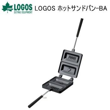 ホットサンドパン LOGOS ホットサンドパン-BA 810...