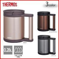 THERMOS(サーモス) 真空断熱マグ JCP-280C