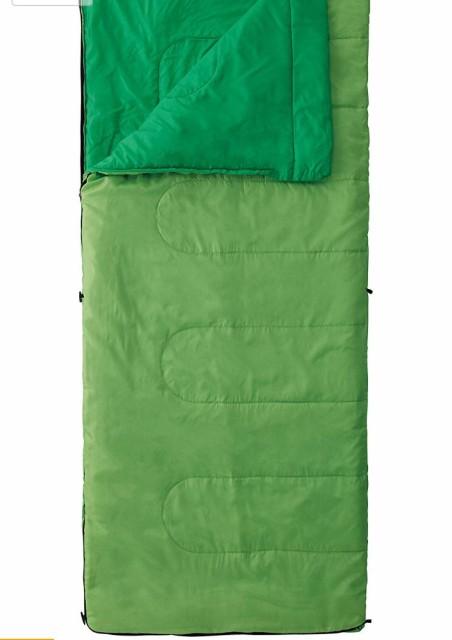 コールマン 寝袋 パフォーマー2/C15 モス [使用可...