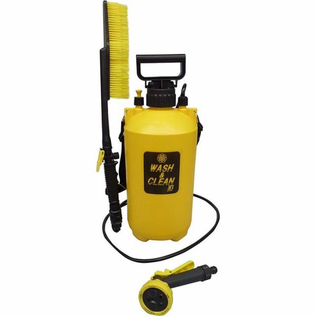 マルハチ産業 お掃除用ポンプ式水圧クリーナー w...