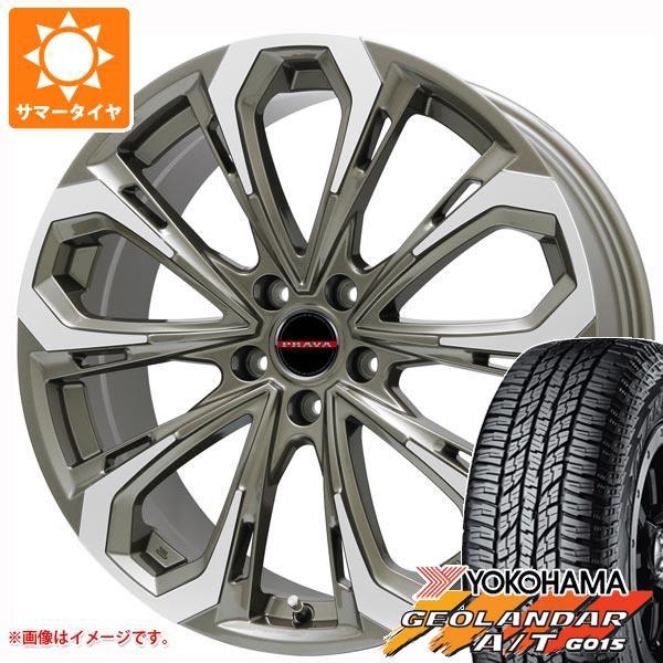 サマータイヤ 235/55R18 104H XL ヨコハマ ジオラ...