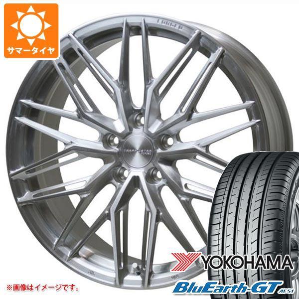 サマータイヤ 245/45R19 98W ヨコハマ ブルーアー...