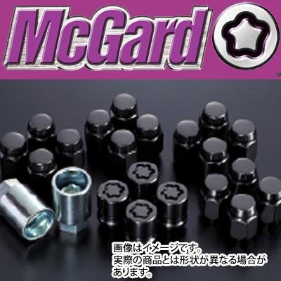 【正規品】 マックガード(McGard) MCG-84557BK ...
