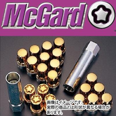 正規品 マックガードMCG-65027GD スプラインドラ...