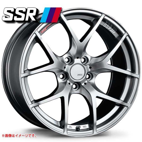 SSR GTV03 7.0-17 ホイール1本 GTV03