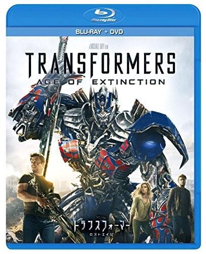 トランスフォーマー ロストエイジ ブルーレイ+DVD...