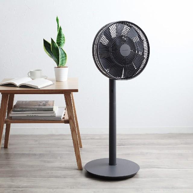 【そよ風の扇風機】 BALMUDA The GreenFan/バルミューダ グリーンファン 扇風機 EGF-1700【送料無料】