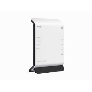 【納期約1〜2週間】NEC 無線LANルータ PA-WF800HP...