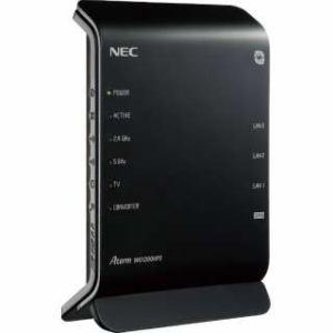 【納期約1〜2週間】NEC PA-WG1200HP3 11ac対応 86...