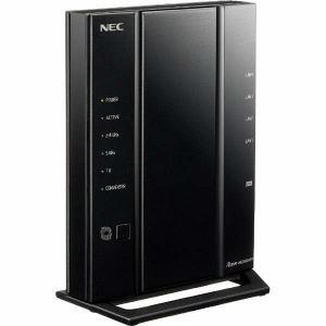 納期約1〜2週間 お一人様3個まで NEC PA-WG2600HP...