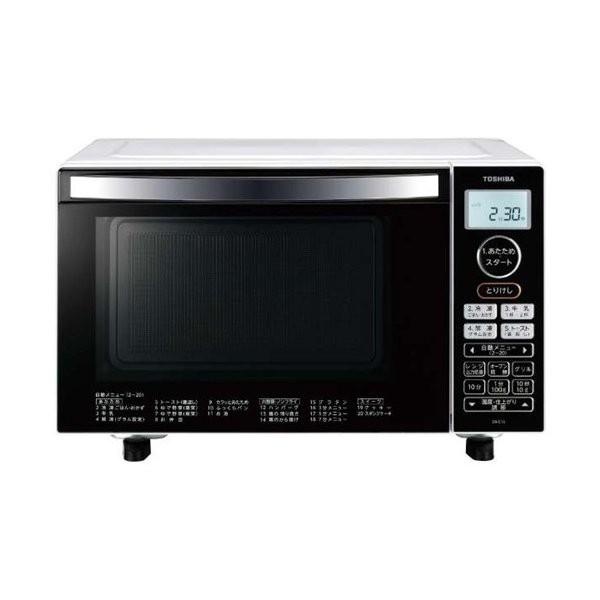 納期約1〜2週間 TOSHIBA 東芝 ER-S18-W オーブン...