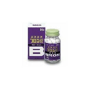 第(2)類医薬品 納期約1〜2週間 エスエスブロン錠 ...