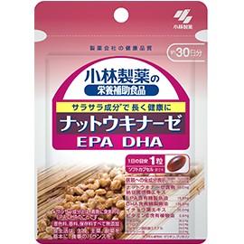 納期約1〜2週間 小林製薬の栄養補助食品 ナットウ...