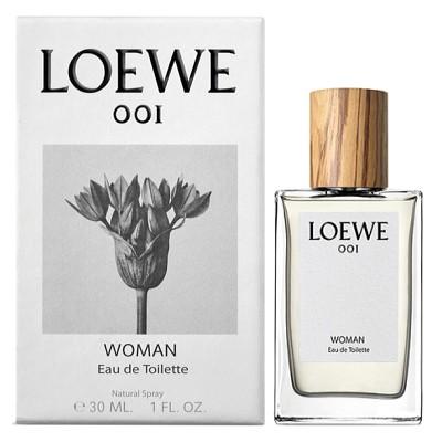 ロエベ LOEWE 001 ウーマン オードトワレ EDT SP ...