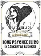 LOVE PSYCHEDELICO IN CONCERT AT BUDOKAN [DVD](...