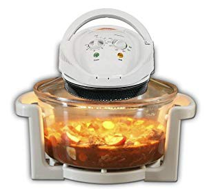 Flavorwave Turbo Oven by Flavorwave(中古品)