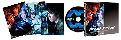 MW-ムウ- 第0章~悪魔のゲーム~(完全版) [DVD](...