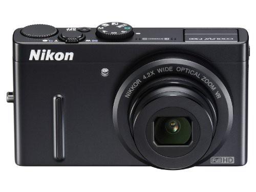 NikonデジタルカメラCOOLPIX P300 ブラックP300 1...