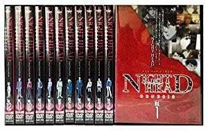 NIGHT HEAD GENESIS [レンタル落ち] (全12巻)...