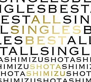 ALL SINGLES BEST(初回生産限定盤)(DVD付)(中古品...