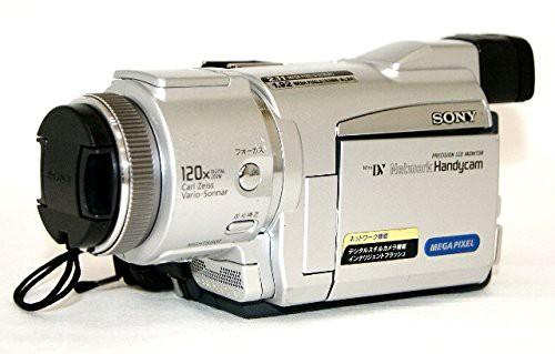 SONY ソニー DCR-TRV70 デジタルビデオカメラレ...