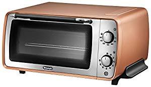 デロンギ オーブン&トースター ディスティンタコ...