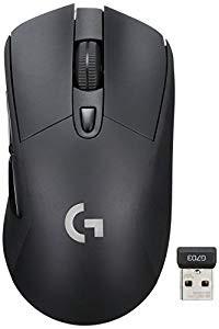 ゲーミングマウス G703(中古品)