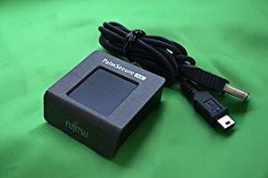 富士通 静脈認証 PalmSecure SL Sensor FAT13SLD0...