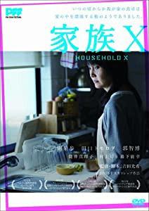 家族X [DVD](中古品)