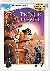 Prince of Egypt [DVD] [Import]