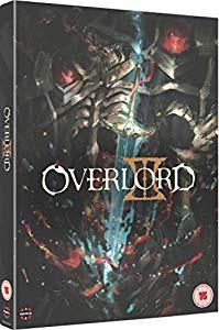 オーバーロードIII (3期) コンプリート DVD-BOX (...