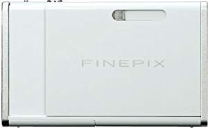 FUJIFILM FinePix Z2 ホワイト 500万画素(中古品)...