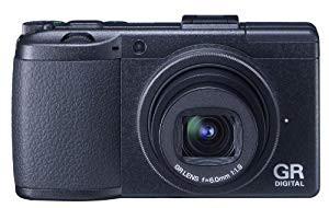 RICOH デジタルカメラ GR DIGITAL III GRDIGITAL3...