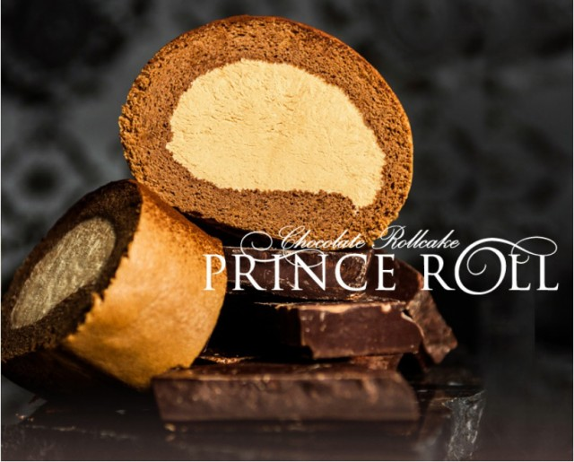 父の日 ギフト 「堂島プリンスロール」 堂島ロール モンシェール スイーツ ロールケーキ チョコレートケーキ 送料無料