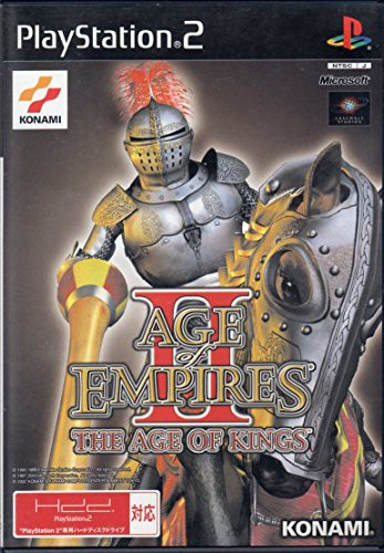 AGE OF EMPIRES II THE AGE OF KINGS(中古品)