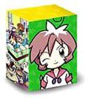 ボンバーマンジェッターズ DVD BOX 2 バーニング...