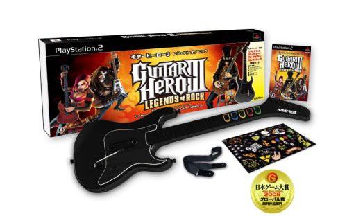 ギターヒーロー3 レジェンド オブ ロック(ギター...