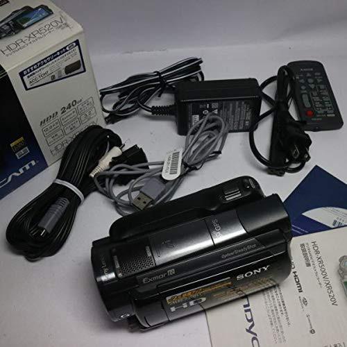 ソニー SONY デジタルHDビデオカメラレコーダー ...