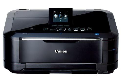 Canon インクジェットプリンター複合機 PIXUS MG6...