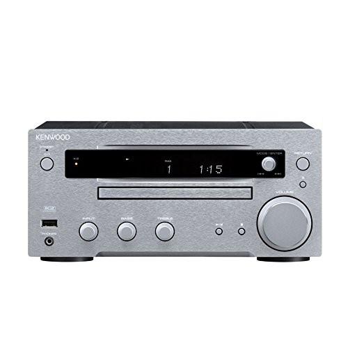 ケンウッド チューナーアンプ CD/AM/FM/USB Kシリ...