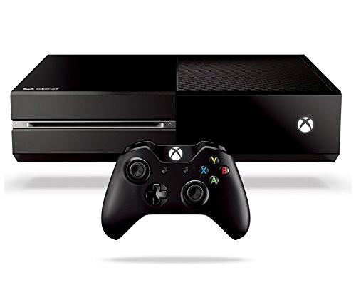 Xbox One (5C5-00019) 【メーカー生産終了】(中古...
