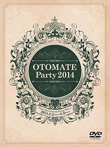 オトメイトパーティー 2014 [DVD](中古品)