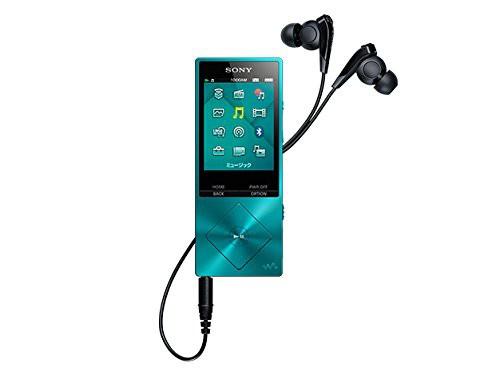 SONY ウォークマン Aシリーズ 32GB ハイレゾ音源...