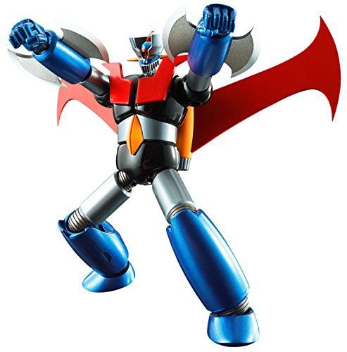 スーパーロボット超合金 マジンガーZ アイアンカ...