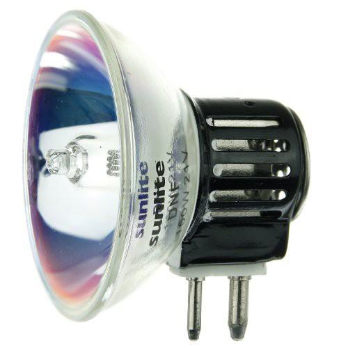 Sunlite DNF 150W/MR16/21V/CL/GX7.9 150-watt 21...