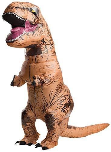 ジュラシックワールド ティラノサウルス 恐竜 着...