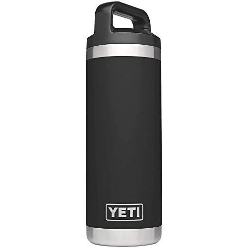 YETI (イエティ) Rambler 18oz Vacuum Insulated ...