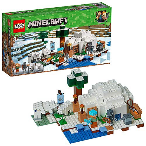 [キャッシュレス5%還元]レゴ(LEGO) マインクラ...
