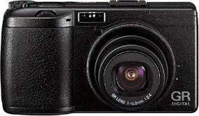 RICOH デジタルカメラ GR DIGITAL(中古品)