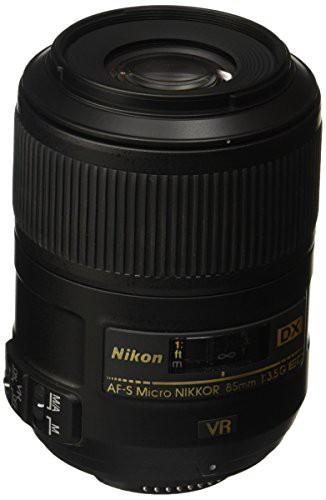 AFSDXMC85GVR レンズ デジタル一眼レフ専用 AF-S ...